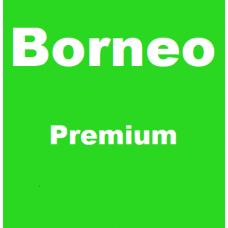 Borneo Premium (G/W/R)