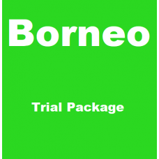 Borneo Trial Package