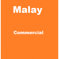 Malay Commercial Capsules