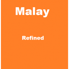 Malay Refined Capsules