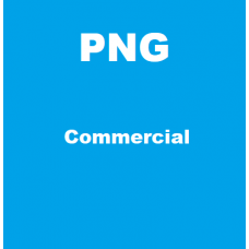 PNG Commercial Capsules