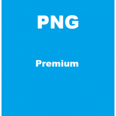 PNG Premium Capsules