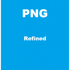 PNG Refined Capsules