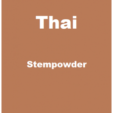 Thai Stempowder